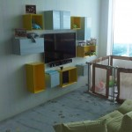 Residential Kids Playroom Audio Visual Equipment Premium installation by dmg Martinez Group in Miami