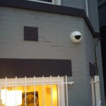 Residential Premium Home Hi-Res IP Surveillance installation by dmg Martinez Group in Capitol Hill, Washington, DC