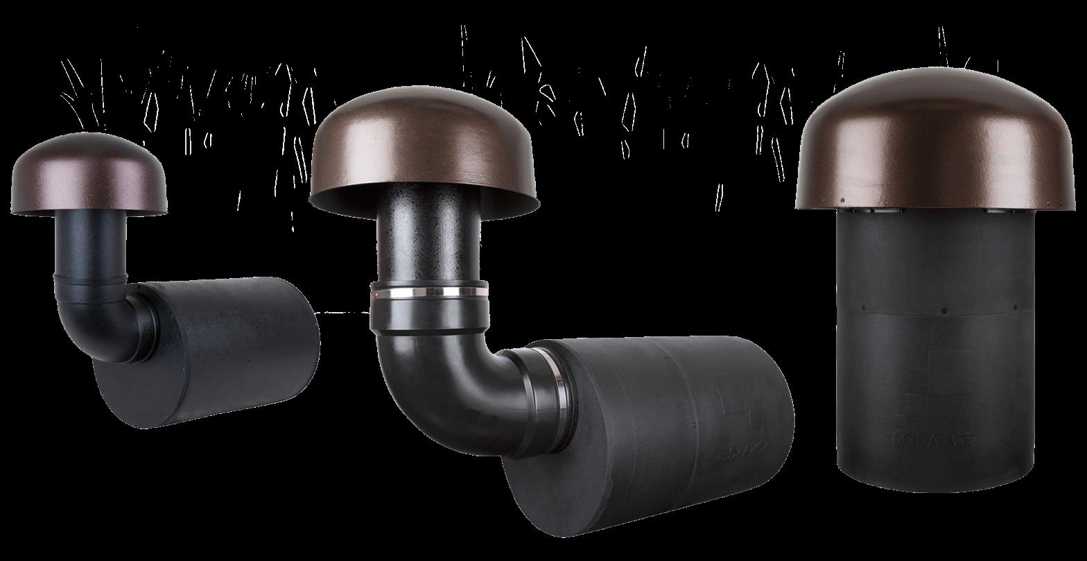 Sonance Landscape Speaker System Below-ground Subwoofers