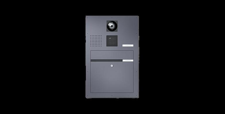 Sales and custom installation of Premium Residential Door Intercom System.