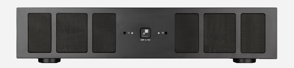 Sonance Landscape Speaker System High-resolution Audio DSP Amplifier, in Miami
