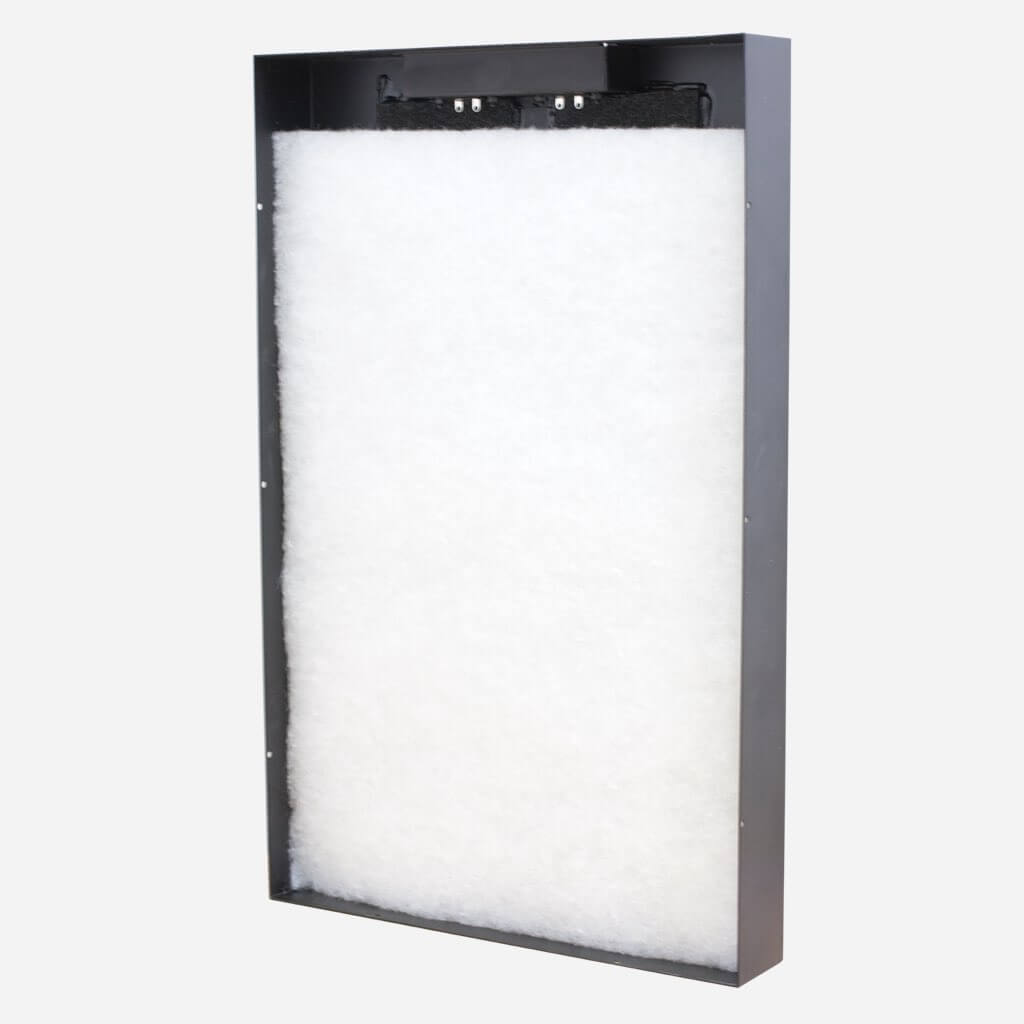 Sonance Invisible Invisible Series Large Enclosure, in the Miami / Fort Lauderdale area. Available at dmg Martinez Group.