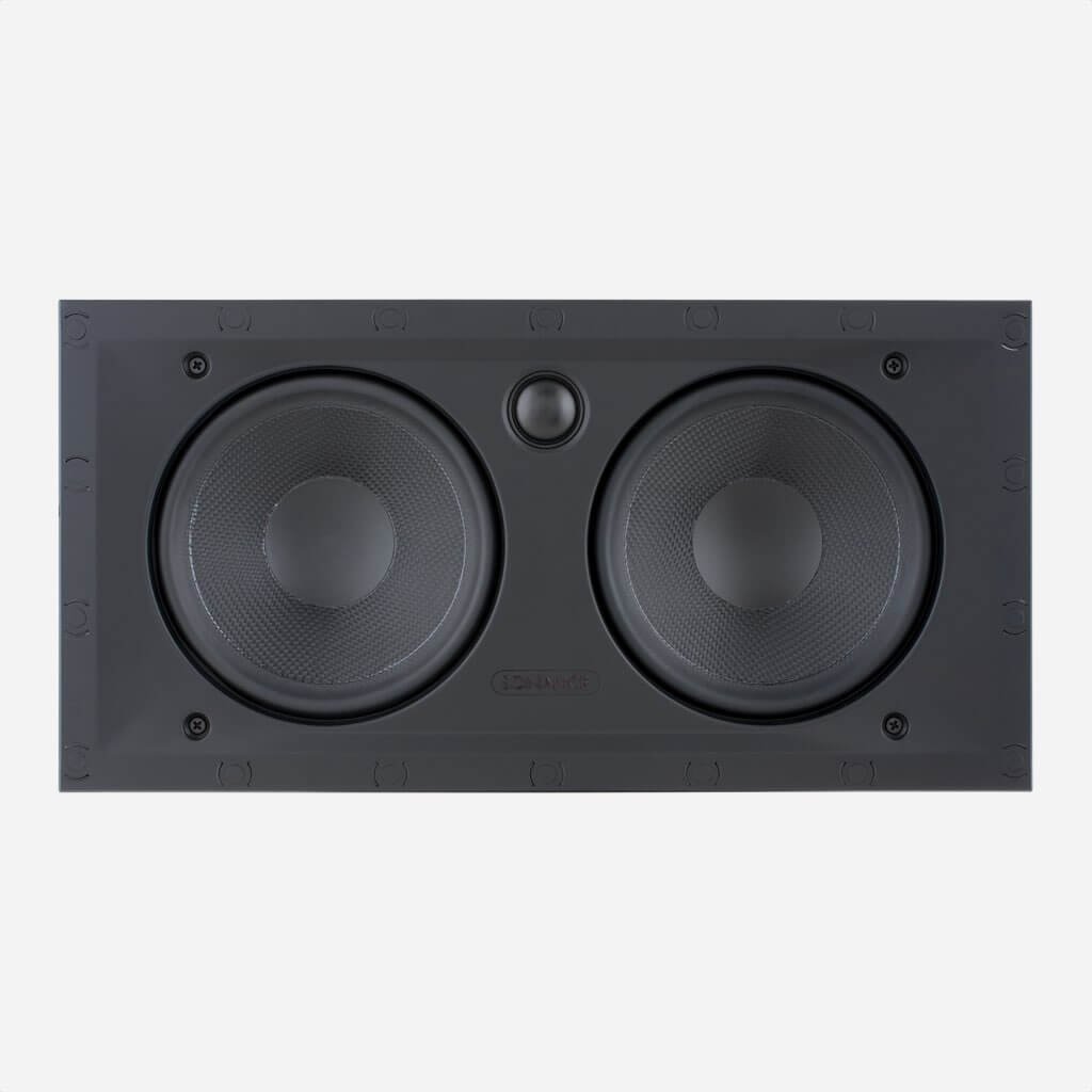 Sonance VP62 LCR Visual Performance LCR Speaker SKU# 93028, in the Miami / Fort Lauderdale area. Available at dmg Martinez Group.