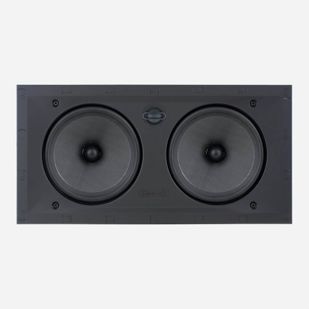 Sonance VP66 LCR Visual Performance LCR Speaker SKU# 93084, in the Miami / Fort Lauderdale area. Available at dmg Martinez Group.