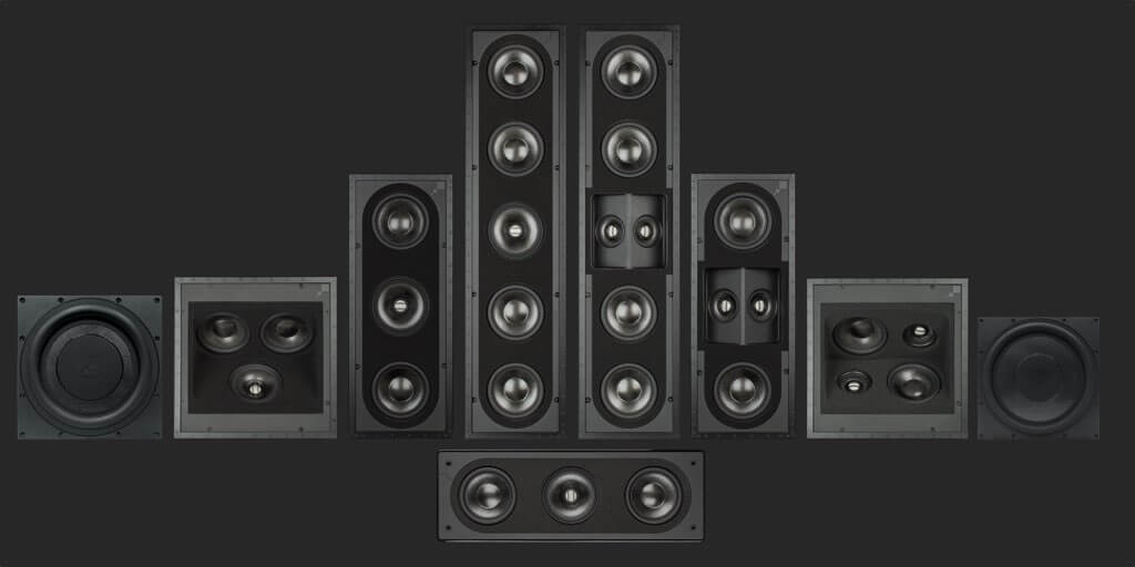 Sales and installation of Sonance Reference Series In-wall, In-ceiling speakers & Subwoofers, in the Miami / Fort Lauderdale area. Available at dmg Martinez Group.