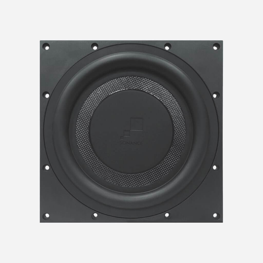 Sonance R10SUB In-Wall Reference Subwoofers SKU# 93354, in the Miami / Fort Lauderdale area. Available at dmg Martinez Group.
