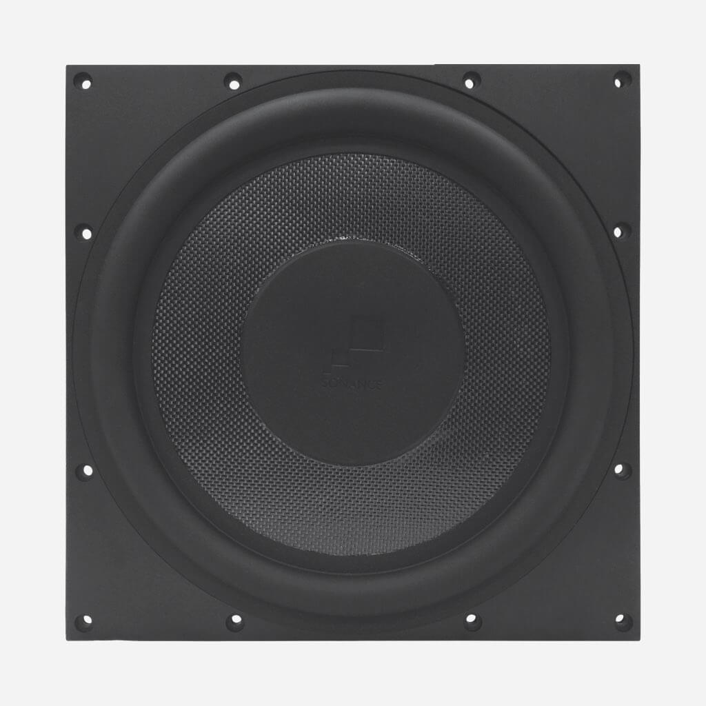 Sonance R12SUB In-Wall Reference Subwoofers SKU# 93355, in the Miami / Fort Lauderdale area. Available at dmg Martinez Group.