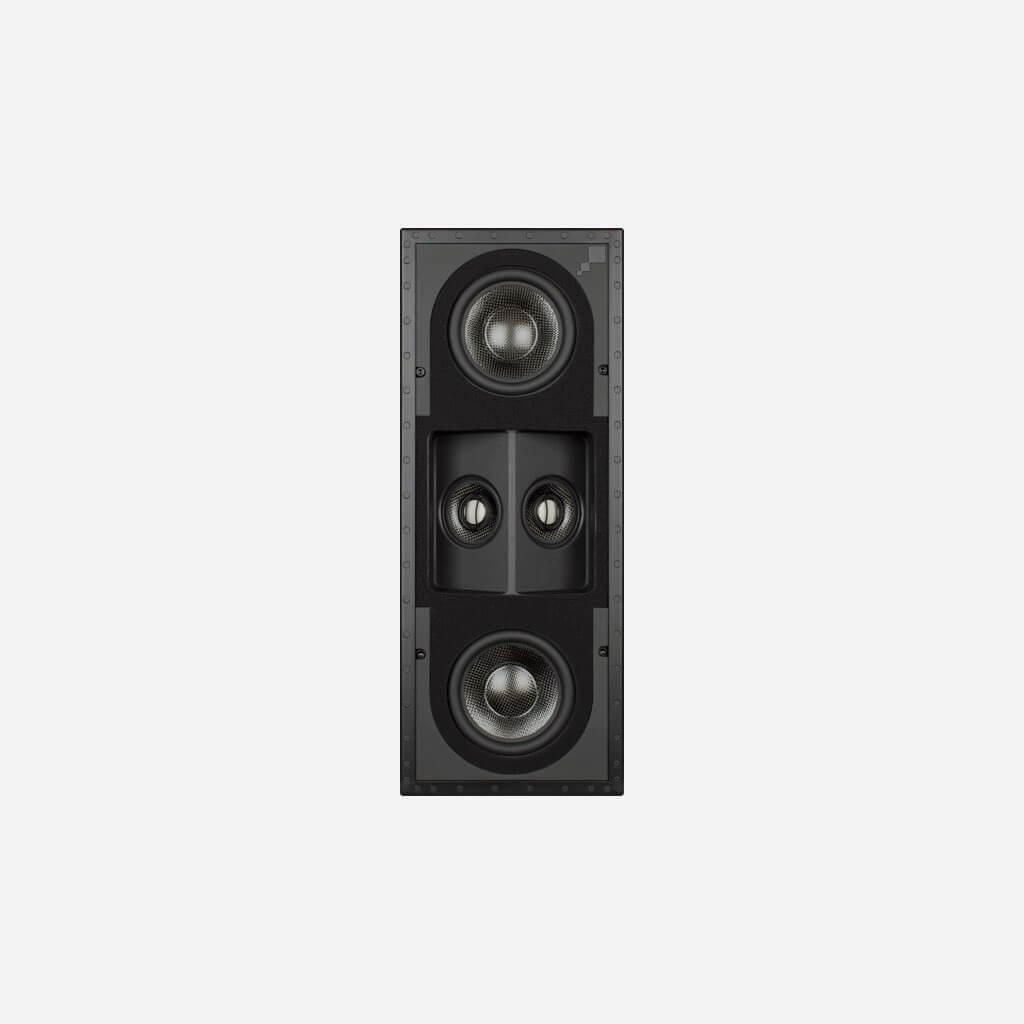 Sonance R1SUR In-Wall Reference Speaker SKU# 93344, in the Miami / Fort Lauderdale area. Available at dmg Martinez Group.