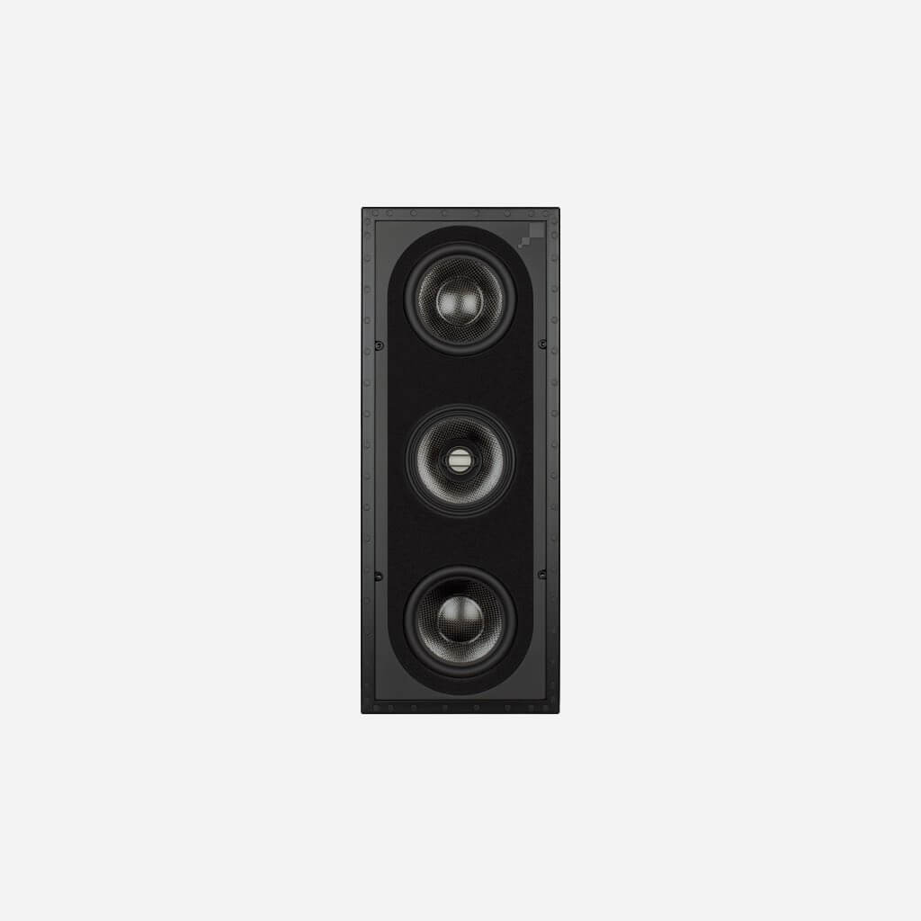 Sonance R1 In-Wall Reference Speaker SKU# 93344, in the Miami / Fort Lauderdale area. Available at dmg Martinez Group.