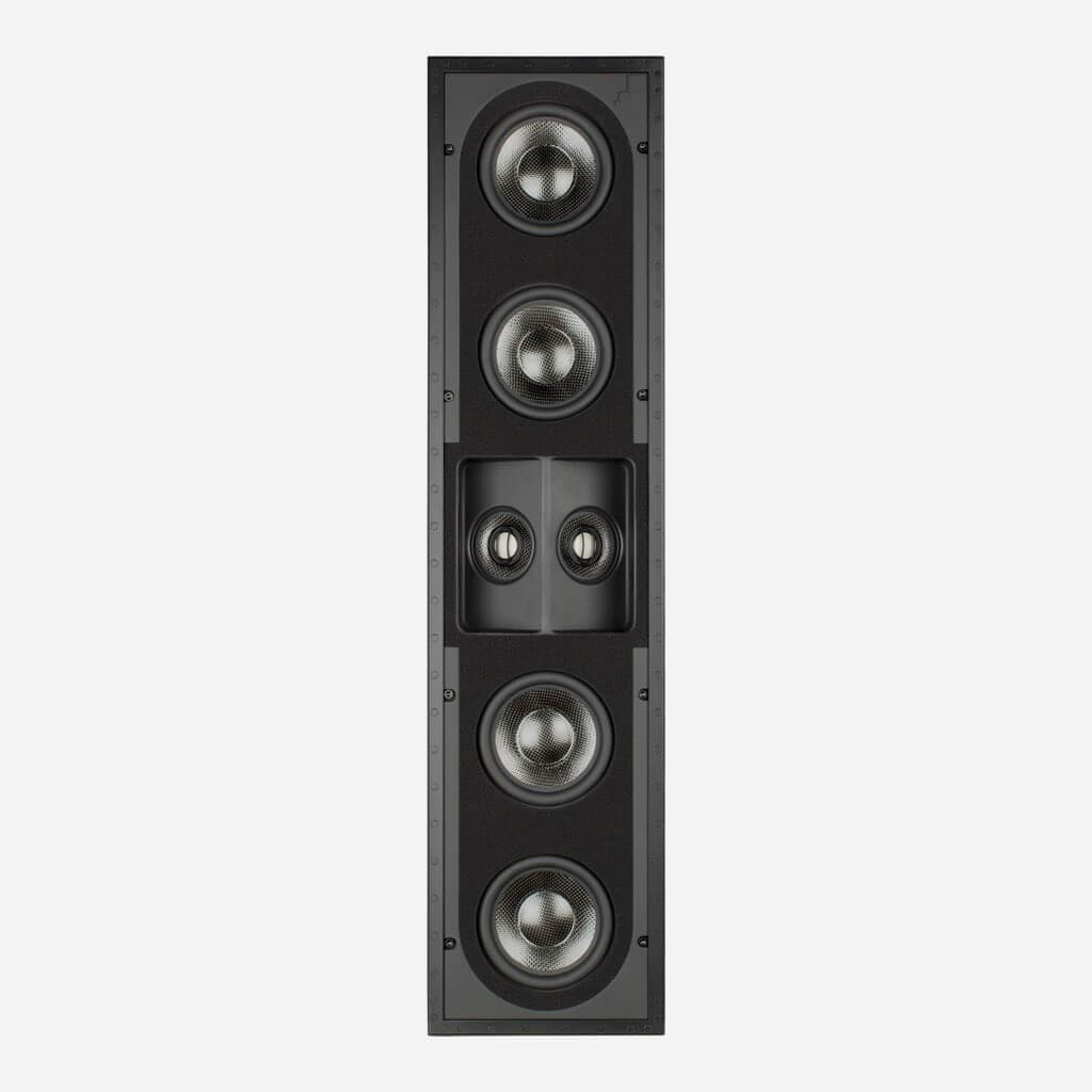 Sonance R2SUR In-Wall Reference Speaker SKU# 93344, in the Miami / Fort Lauderdale area. Available at dmg Martinez Group.