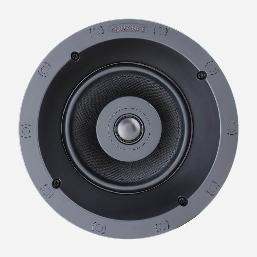Sonance VP62R TL Visual Performance ThinLine Speaker SKU# 93020, in the Miami / Fort Lauderdale area. Available at dmg Martinez Group.