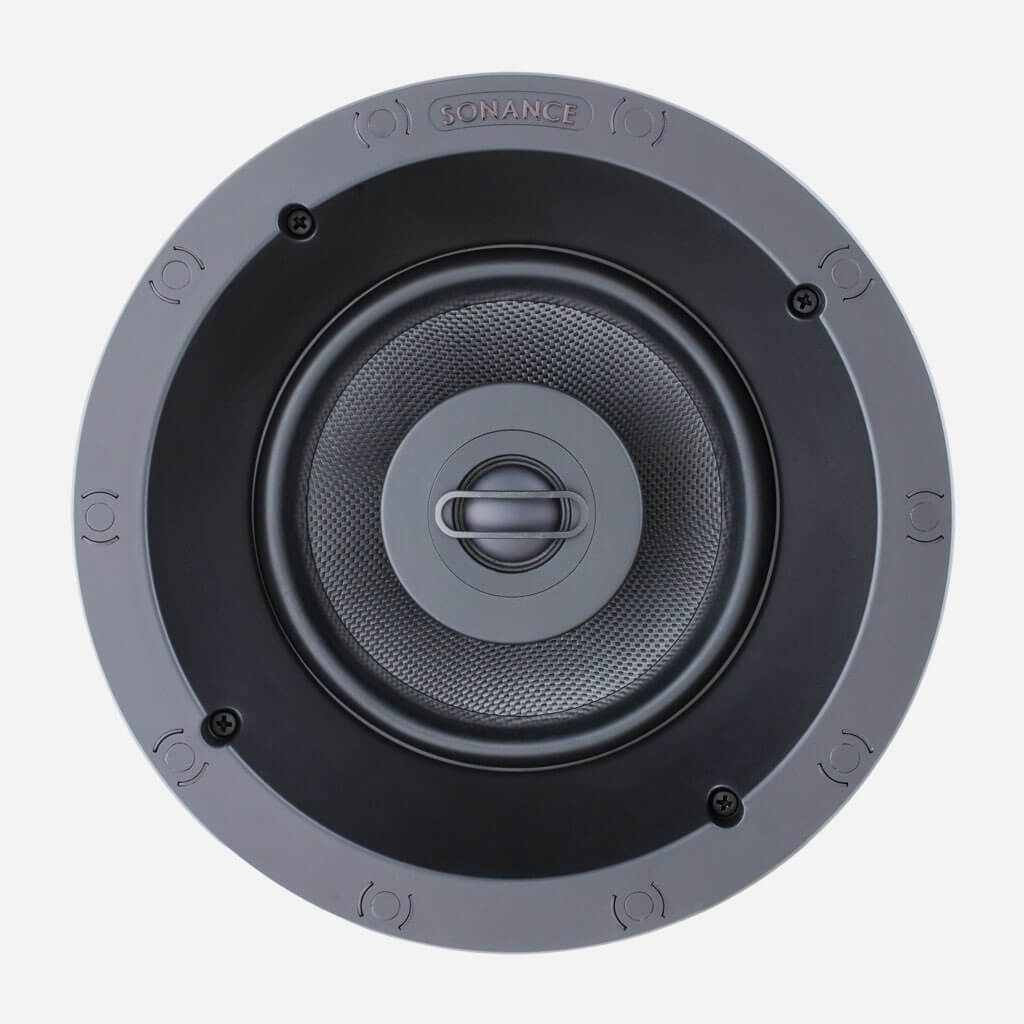 Sonance VP66R TL Visual Performance ThinLine Speaker SKU# 93021, in the Miami / Fort Lauderdale area. Available at dmg Martinez Group.