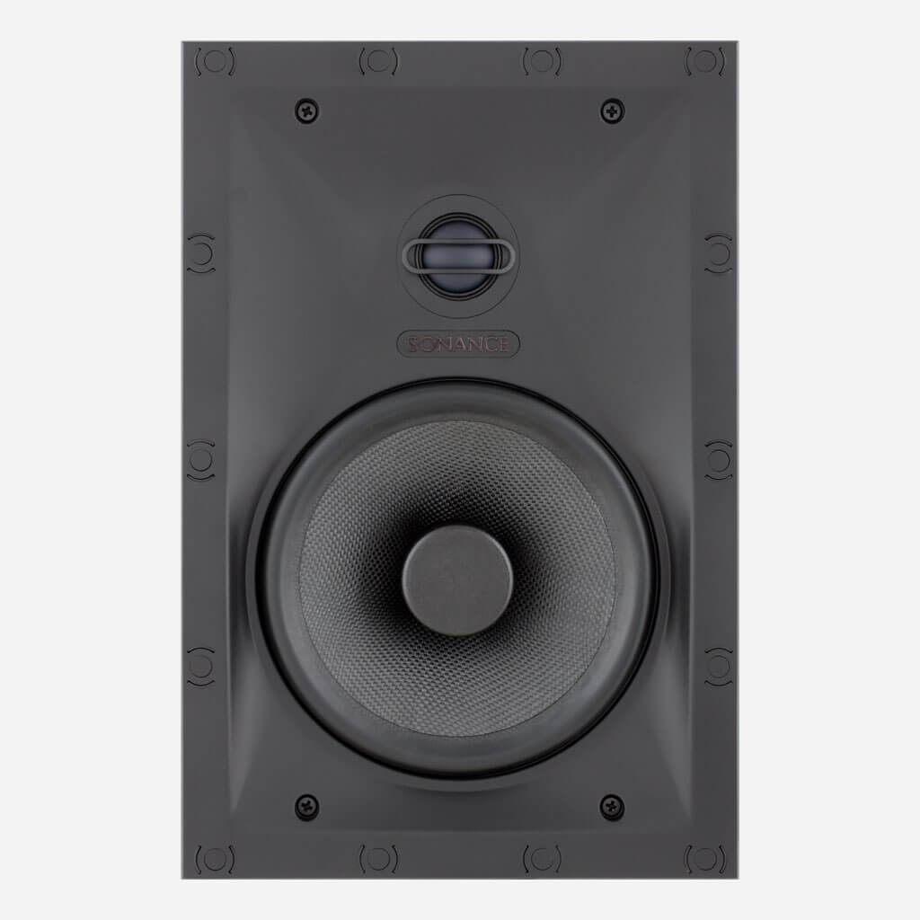 Sonance VP66 TL Visual Performance ThinLine Speaker SKU# 93019, in the Miami / Fort Lauderdale area. Available at dmg Martinez Group.