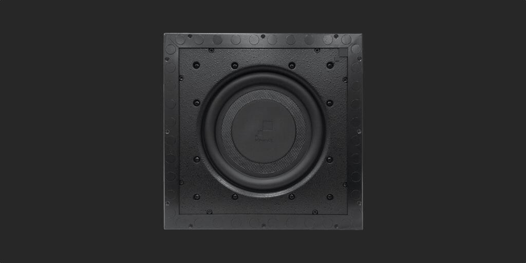 Sales and installation of Sonance Visual Performance Subwoofers, in the Miami / Fort Lauderdale area. Available at dmg Martinez Group.