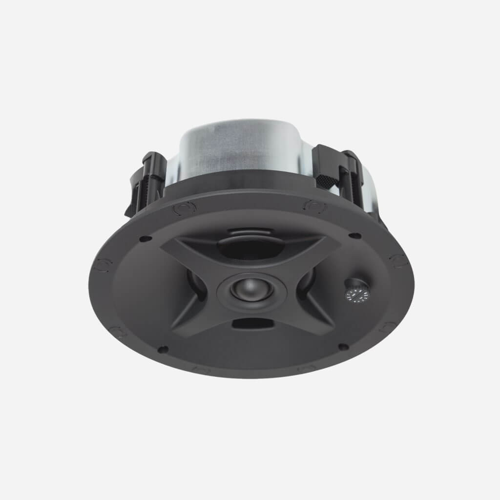 "Sonance Professional Series PS-C43RTLP SKU# 40181 4"" Low Profile In-Ceiling Speaker, in the Miami / Fort Lauderdale area. Available at dmg Martinez Group."