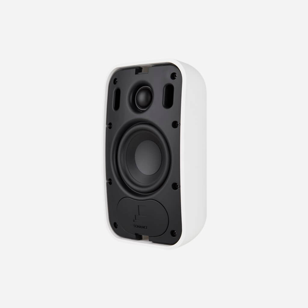 "Sonance Professional Series PS-S43T SKU# 40142 4"" Surface Mount Speaker, in the Miami / Fort Lauderdale area. Available at dmg Martinez Group."