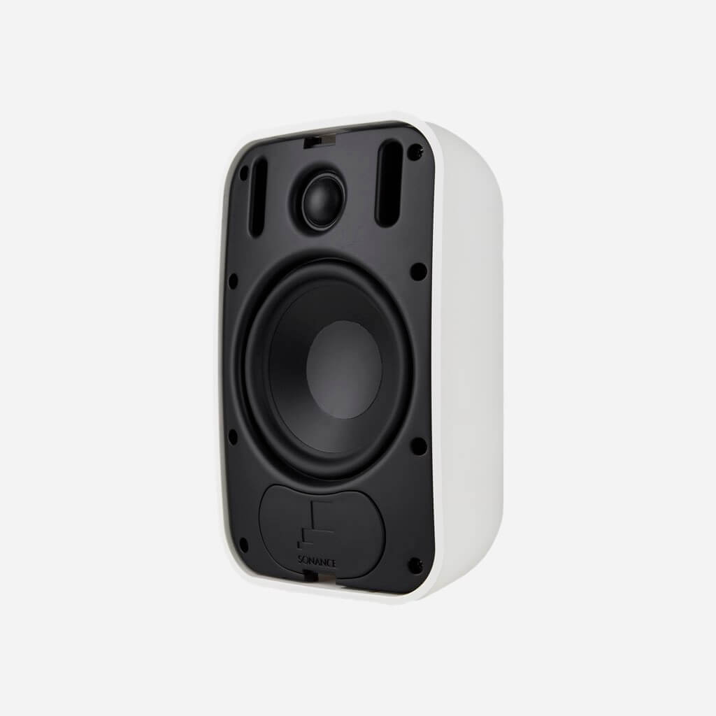 "Sonance Professional Series PS-S53T SKU# 40143 5.25"" Surface Mount Speaker, in the Miami / Fort Lauderdale area. Available at dmg Martinez Group."