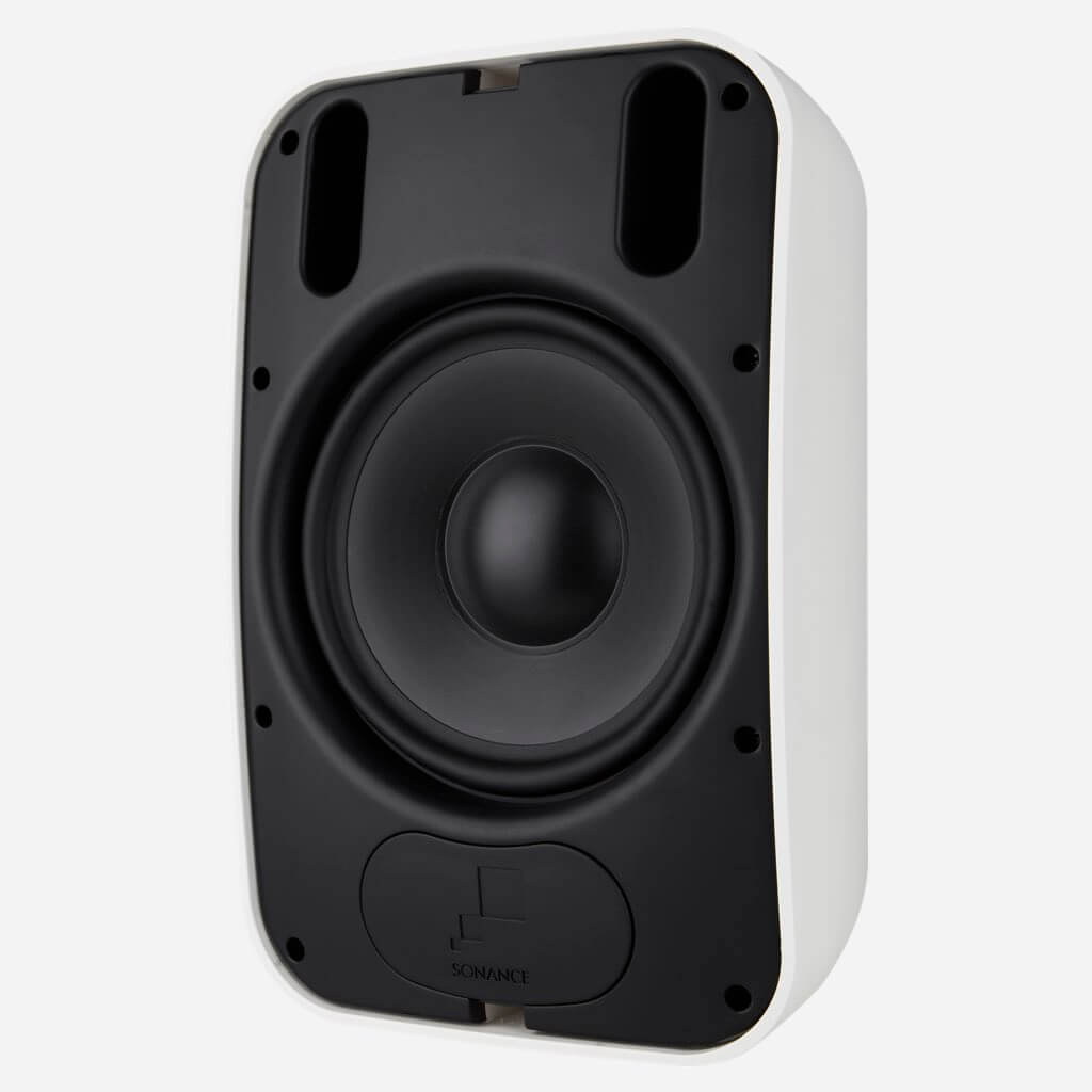 "Sonance Professional Series PS-S83WT SKU# 40146 8"" Surface Mount Woofer, in the Miami / Fort Lauderdale area. Available at dmg Martinez Group."