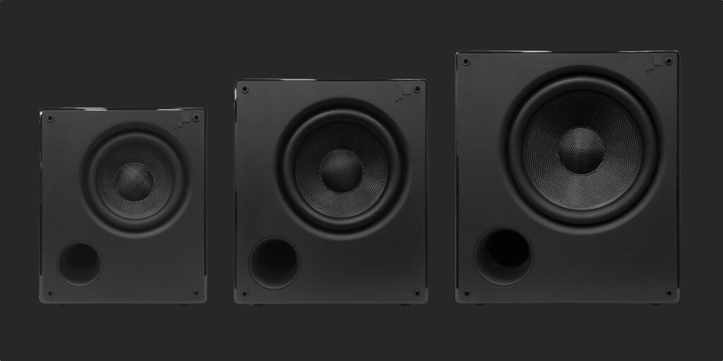 Sales and installation of Sonance Impact Subwoofers, in the Miami / Fort Lauderdale area. Available at dmg Martinez Group.
