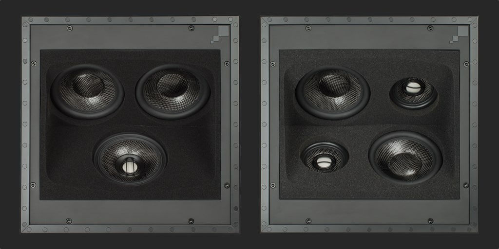 Sales and installation of Sonance In-Ceiling Reference Series Speakers, in the Miami / Fort Lauderdale area. Available at dmg Martinez Group.